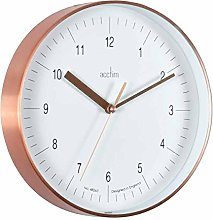 Acctim Colt Wall Clock