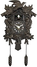 Acctim Hamburg Cuckoo Pendulum Wall Clock
