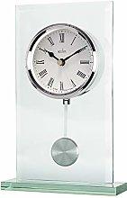 Acctim La Collina 37067 Tall Glass Pendulum Mantel
