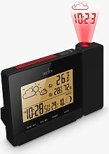 Acctim Neige Weather Station Digital Alarm Clock,