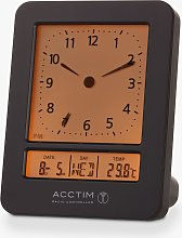 Acctim Sinclair Radio Controlled Analogue/Digital