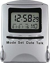 Acctim Talking Alarm Clock