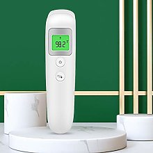 Accurate Ear and Forehead Thermometer for Adult,35
