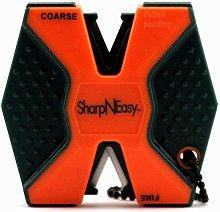 AccuSharp SharpNEasy Lightweight Pocket Sharpener