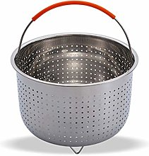 ACEHE Pcstainless Steel Steam Basket,Thicken