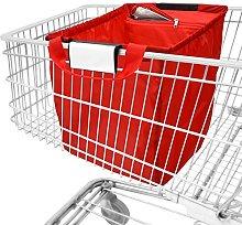 achilles Easy-Cooler Standard Foldable Shopping