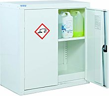 Acid and Alkali Cabinet - 1200x900x460mm 5 Day