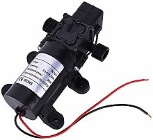 Acid Resistance Increase Pressure Pump Mini