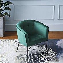 Ackerman Tub chair Fairmont Park Upholstery