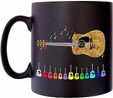 Acoustic Guitar Folk Song Music Klassek Classical
