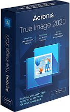 Acronis True Image 2020 Standard, PC/MAC,