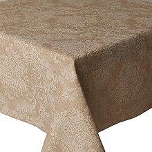 Acrylic Coated Tablecloth Hambleton 3.5 Metres