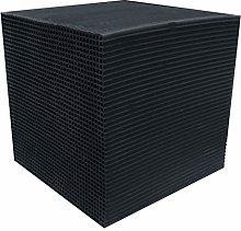 Activated Carbon Eco-Aquarium Water Purifier Cube,