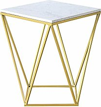 ACUIPP Accent Sofa Tables,Side Tables for Small