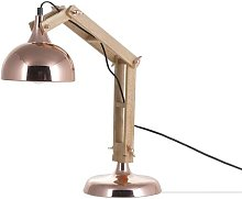 Acworth 53cm Desk Lamp Brayden Studio Colour: