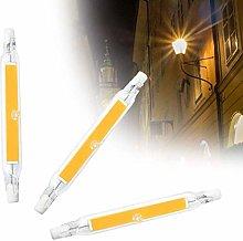 ACXLONG 20W Dimmable R7s LED Light Bulbs, 118mm