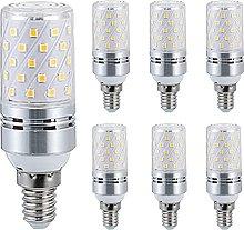 ACXLONG E27 Corn LED Light Bulb, 12W Three-Color