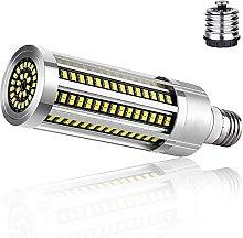 ACXLONG E27 LED Corn Bulbs with E39 Adapter, E27