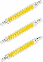 ACXLONG Lighting 118mm 10W R7S LED Bulb 100W