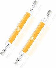 ACXLONG Lighting 118mm 20W R7S LED Bulb 200W