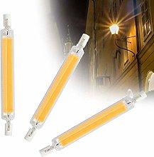 ACXLONG R7S Socket LED Light Bulb 118mm 20W