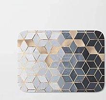 ACYKM 3D printing door mat entrance mat welcome