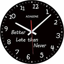 Adalene 'Better Late Than Never' Cute
