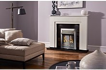 Adam - 48' Melford Marble Fireplace in China