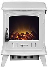 Adam Fires & Fireplaces Aviemore Electric Stove