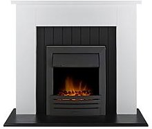 Adam Fires & Fireplaces Chessington Fireplace In