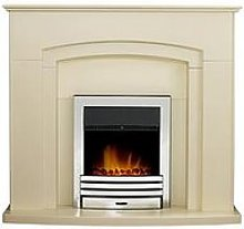 Adam Fires & Fireplaces Falmouth Fireplace Suite