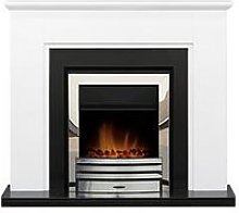 Adam Fires & Fireplaces Greenwich Fireplace In