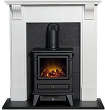 Adam Fires & Fireplaces Harrogate Electric Stove
