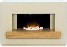 Adam Fires & Fireplaces Sambro Fireplace Suite In