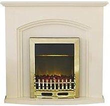 Adam Fires & Fireplaces Truro Electric Fireplace