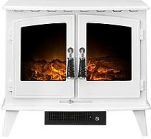 Adam Fires & Fireplaces Woodhouse Electric Stove