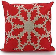 Adam Home Christmas Cushion Covers (1 Pack, BIG