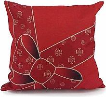 Adam Home Christmas Cushion Covers (1 Pack,
