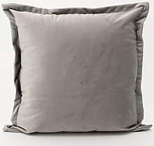 Adam Home Dutch Velvet Cushion Covers (4 Pack,