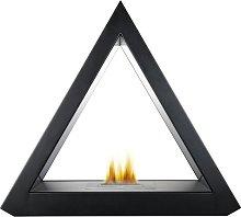 Adam - The Geo Bio Ethanol Fireplace Suite in