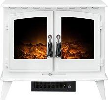Adam Woodhouse 1.8kW Electric Freestanding Stove -