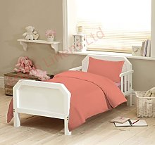 Adamlinens 2pc 100% Pure Egyptian Cotton baby cot