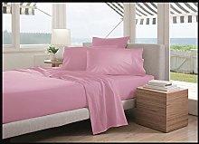 Adamlinens Luxury Plain Dyed Poly Cotton 68 Pick