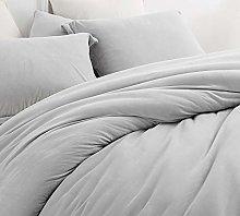 Adams Textile Online Unisex 4 Pcs Cot Bed Bedding,
