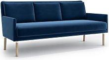 Adan 3 Seater Sofa Mikado Living