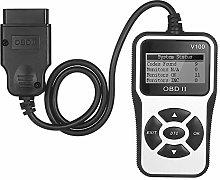 Adaskala Universal O-B-D II Scanner Car Engine
