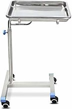 ADASP Beauty Salon Trolley, Removable Stainless