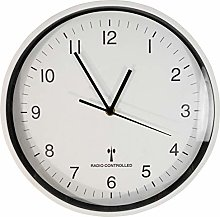 ADCB St Helens Wall Mounted Radio Controlled Clock