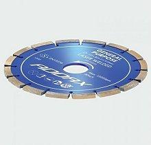 Addax GPPL450254 Diamond Blade Laser 12mm Seg 450