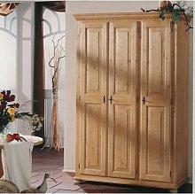 Addilynn 3 Door Wardrobe Union Rustic